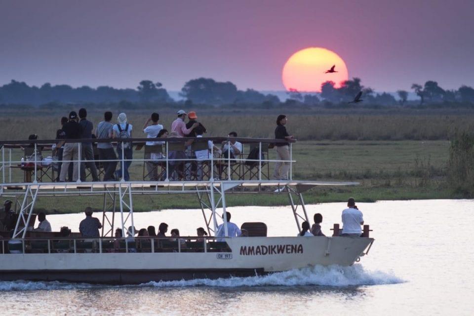 Botswana -Chobe