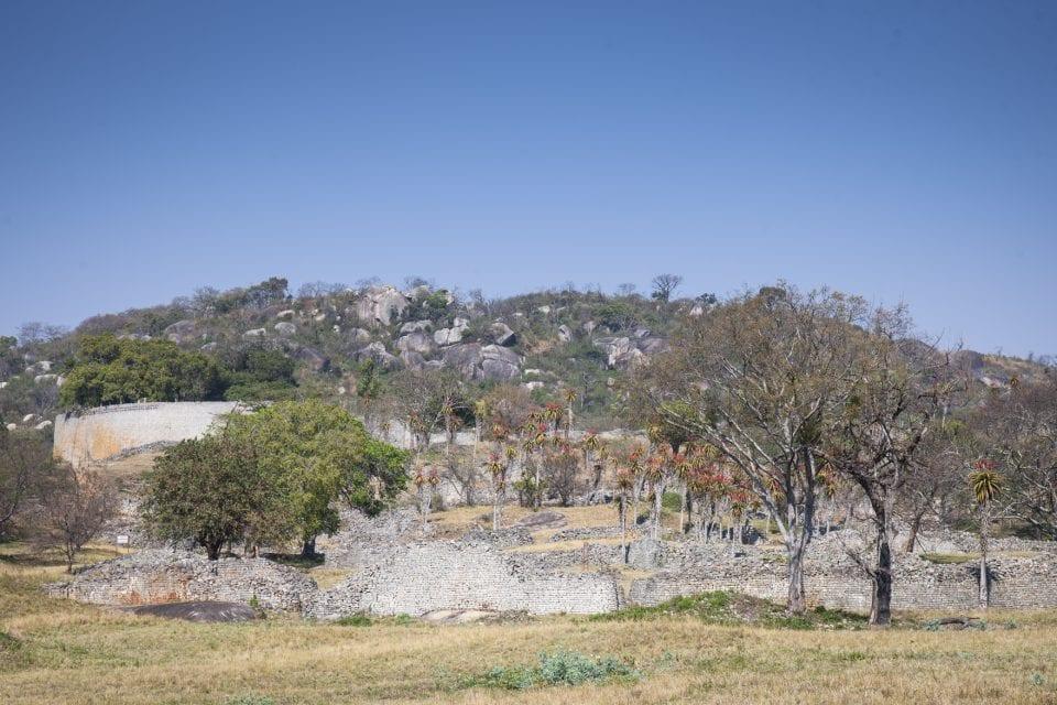 MS-Great Zimbabwe