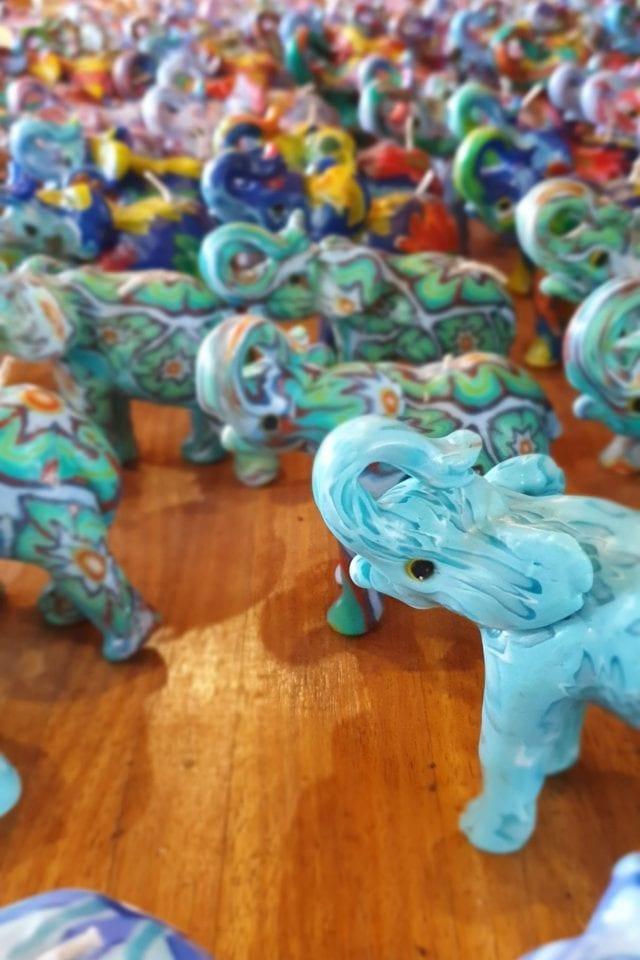 Swazi Craft Market